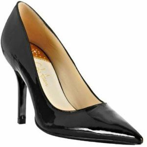 Cole Haan Fiona Black Patent Leather Pumps 8.5